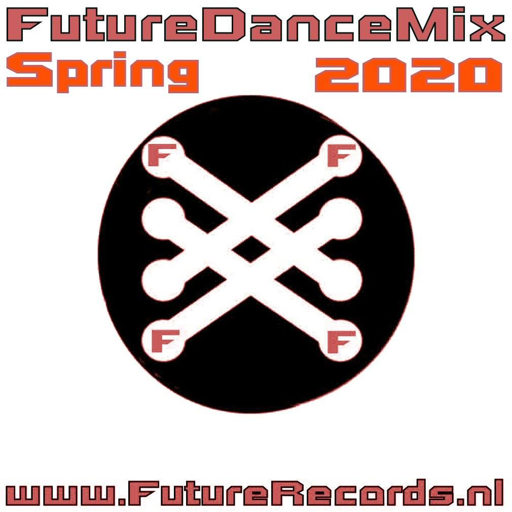 Future Dance Mix Spring 2020
