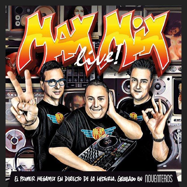 Max Mix Live!
