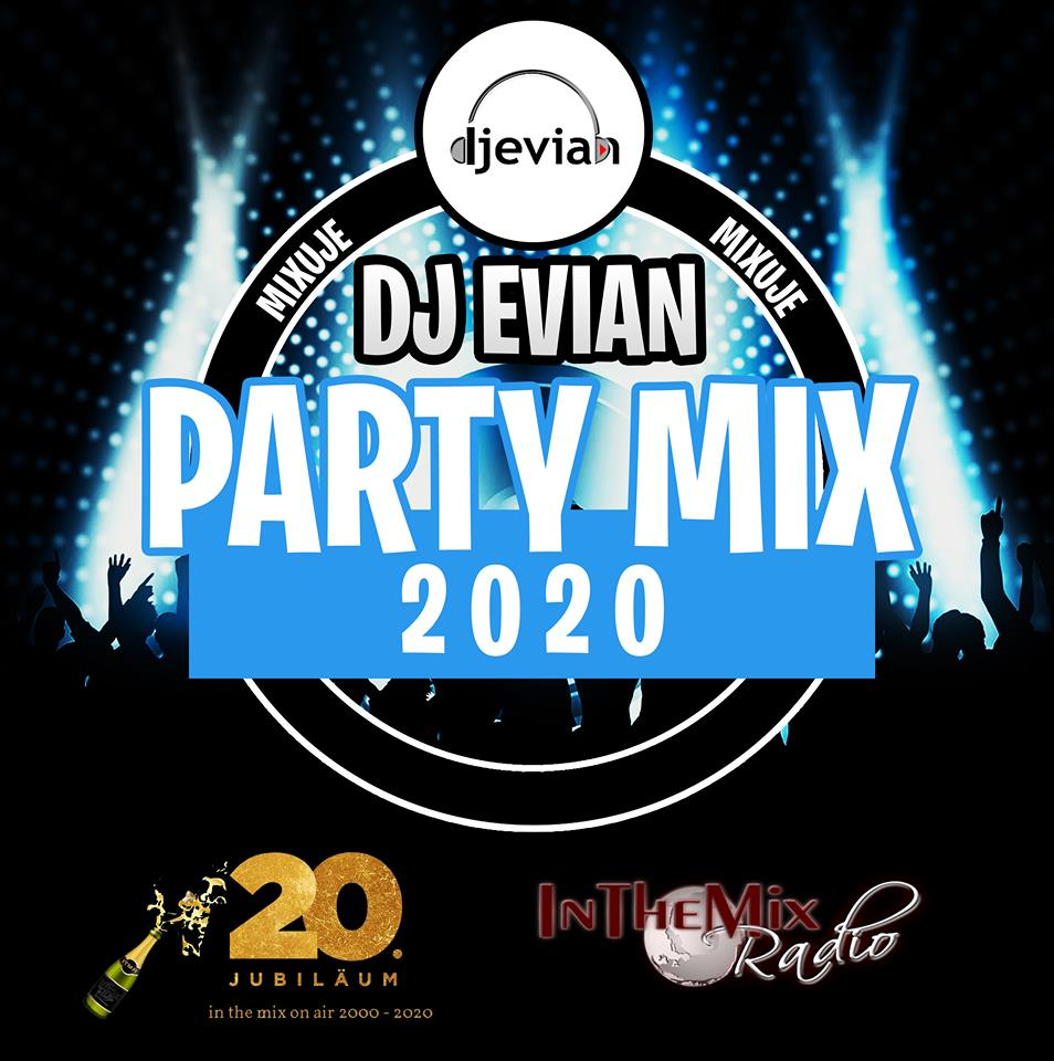 Party Mix 2020