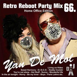 Retro Reboot Party Mix 66
