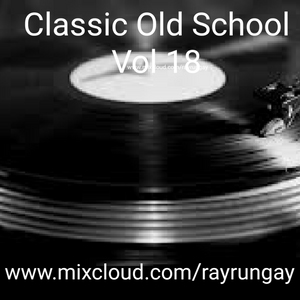 Classic Old School 18