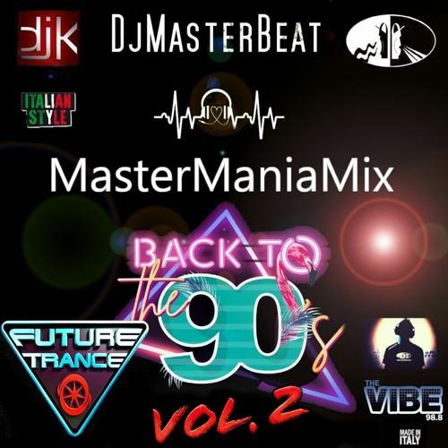 MasterManiaMix ... Back To The 90's 2