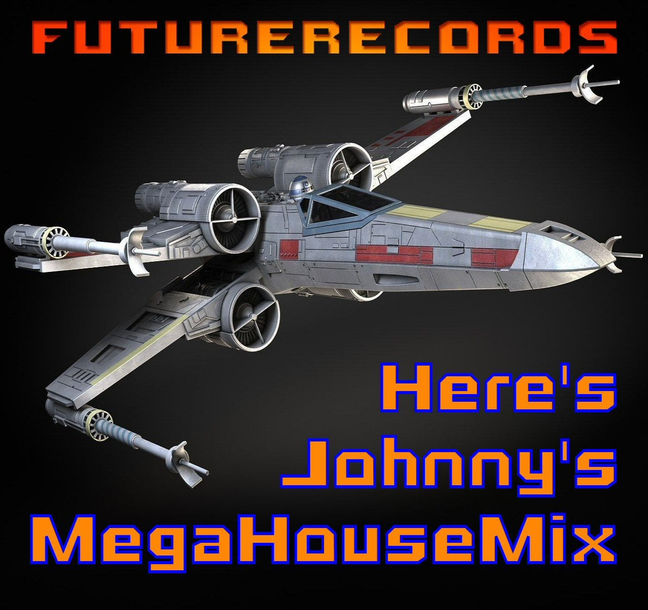 Heres Johnnys Mega House Mix
