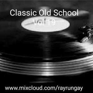 Classic Old School 19