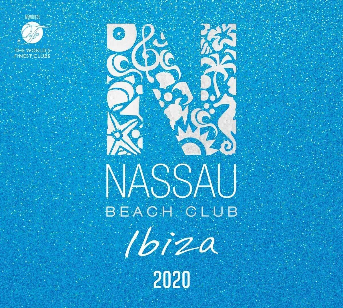 Nassau Beach Club Ibiza 2020
