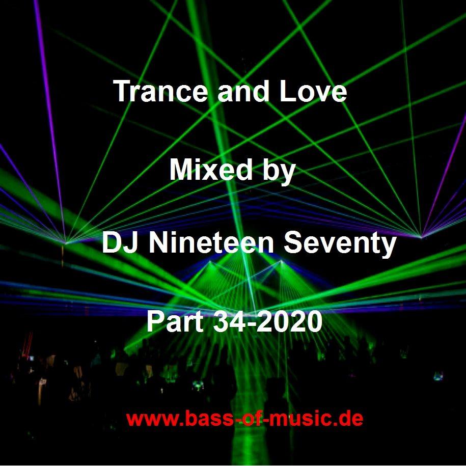 Trance & Love 34