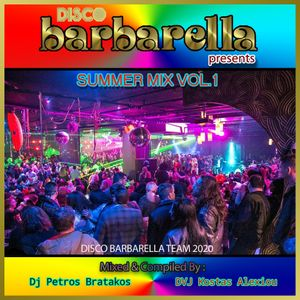 Disco Barbarella Summer Mix 1