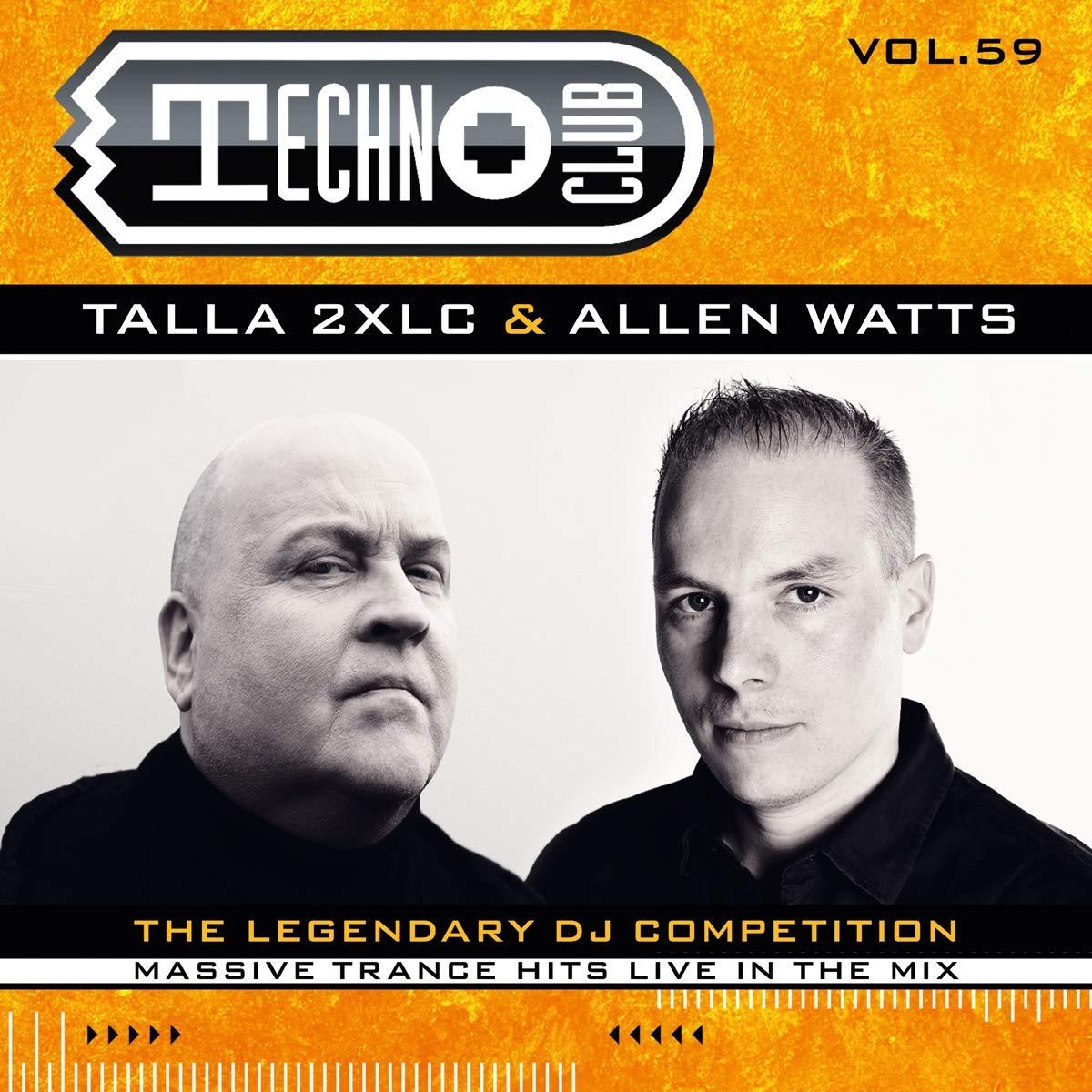 Techno Club 59