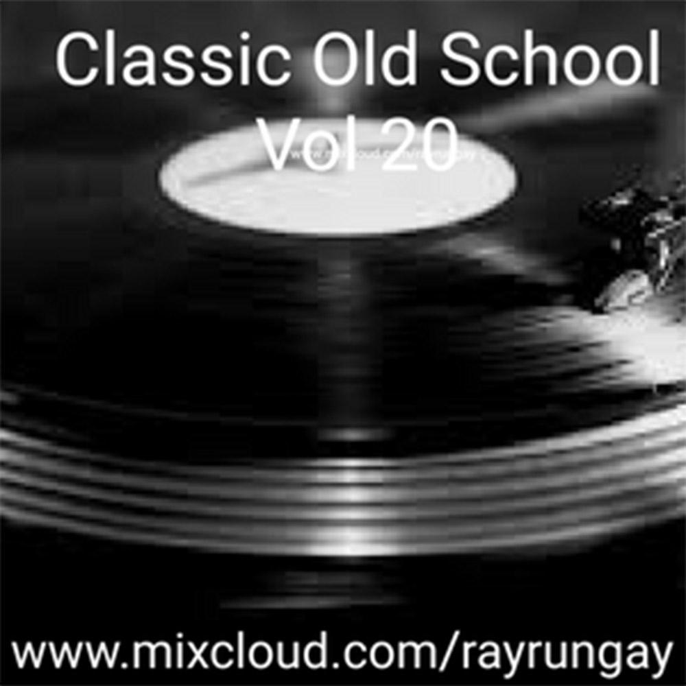 Classic Old School 20