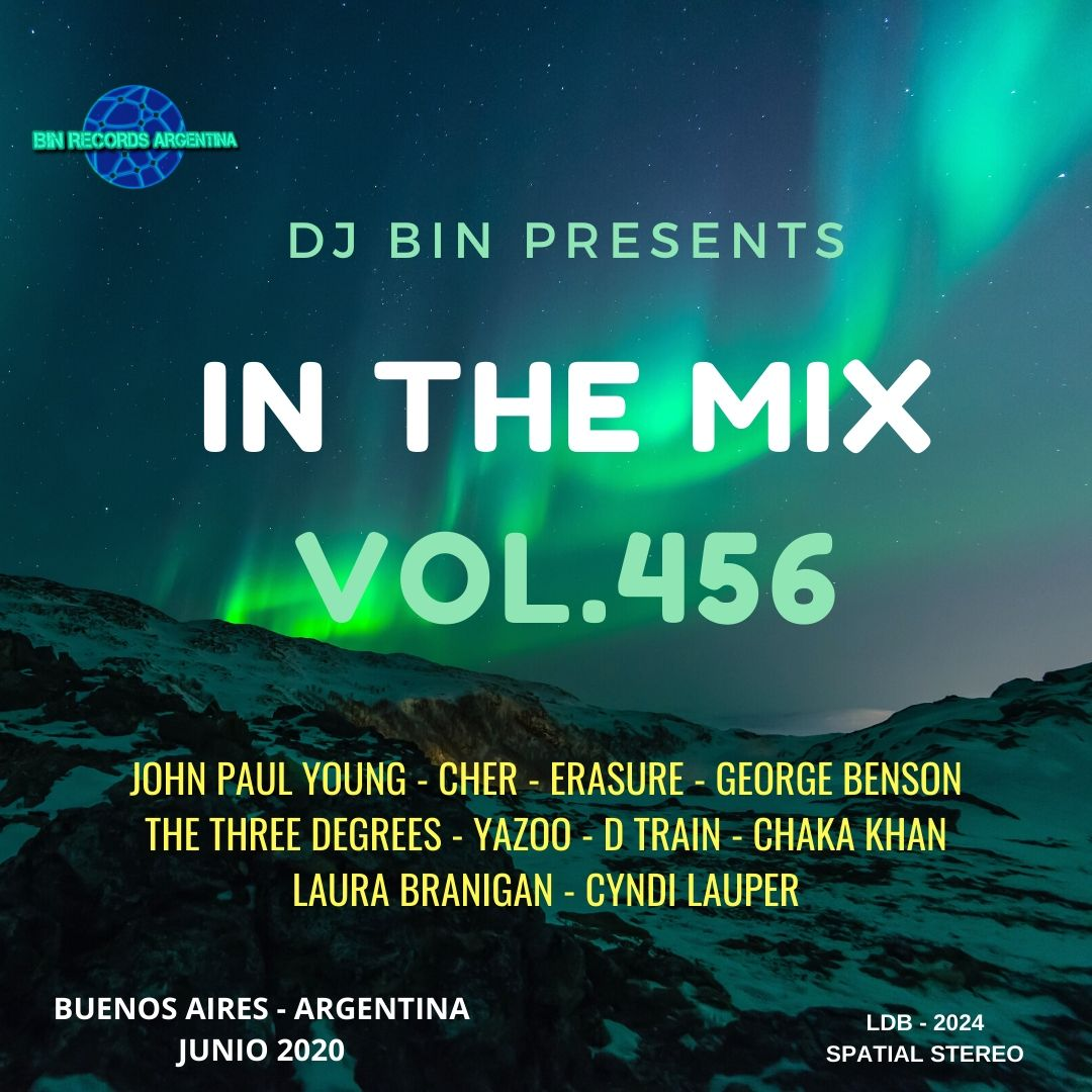 In The Mix 456