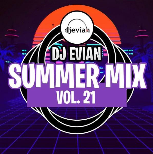 Summer Mix 21
