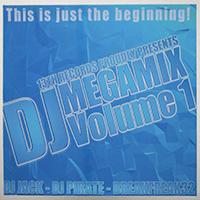 DJ Megamix 1