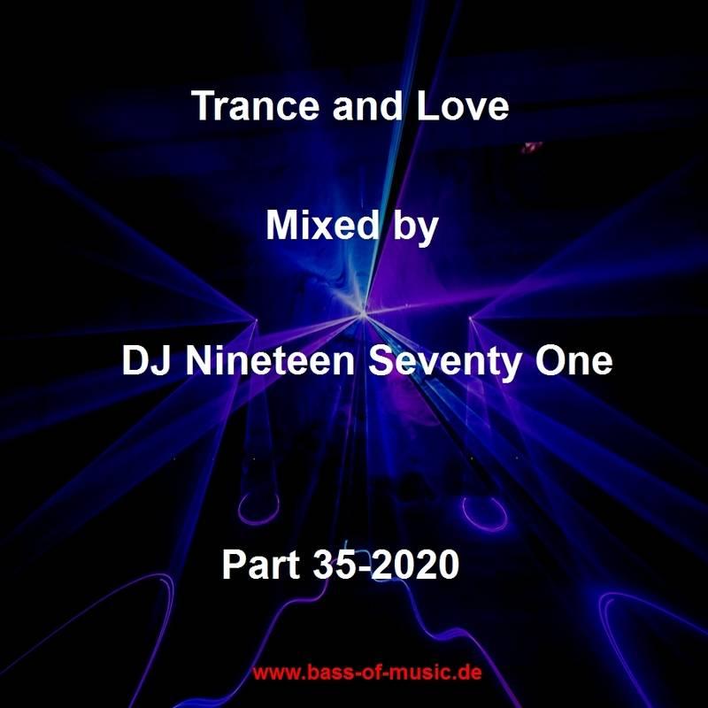 Trance & Love 35