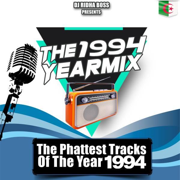 Yearmix 1994