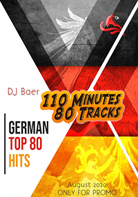 Germany Top 80 Hits
