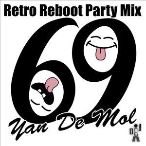 Retro Reboot Party Mix 69