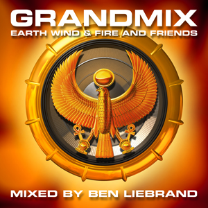 Grandmix Earth Wind & Fire & Friends
