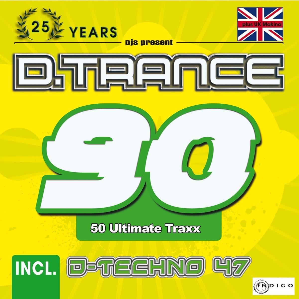 D.Trance 90