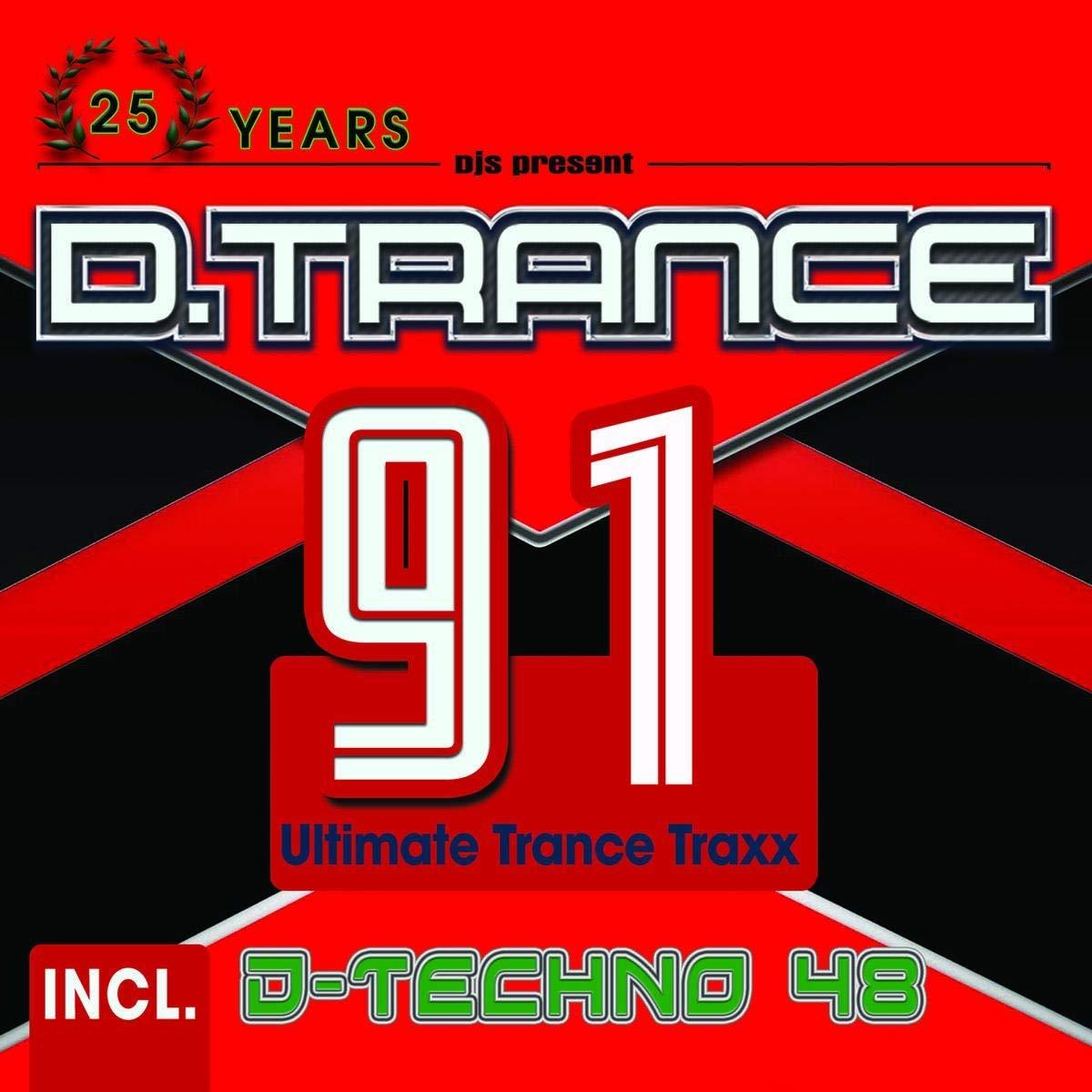 D.Trance 91