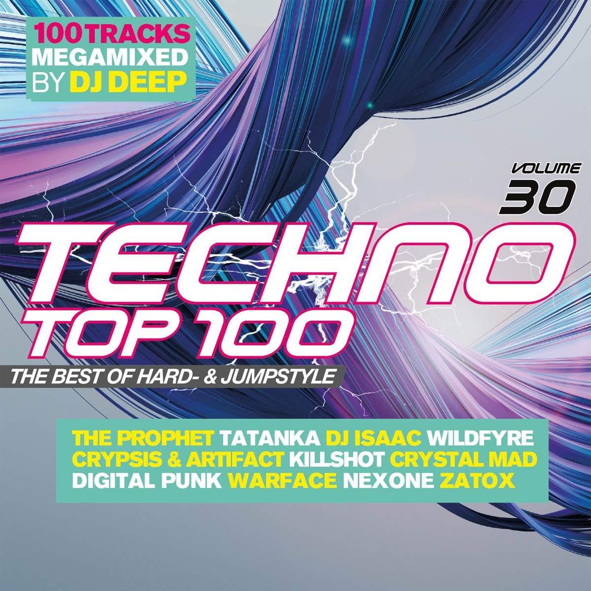 Techno Top 100 30