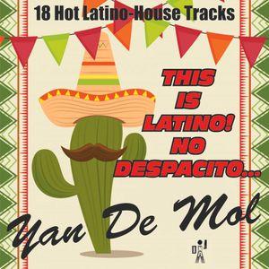 This Is Latino! No Despacito