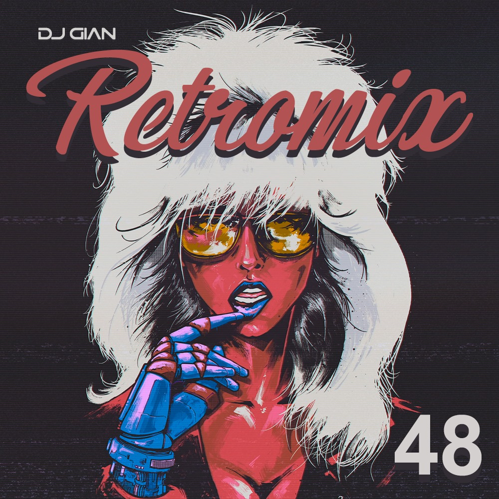 RetroMix 48