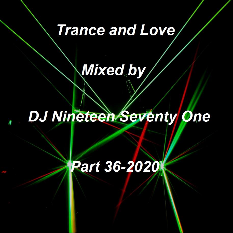 Trance & Love 36