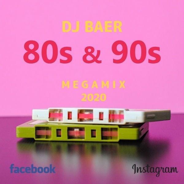 80s vs. 90s Megamix