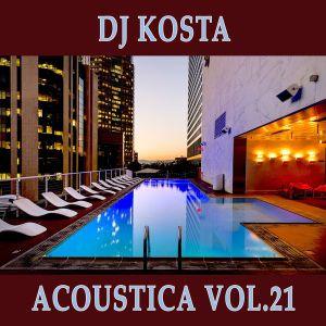 Acoustica 21