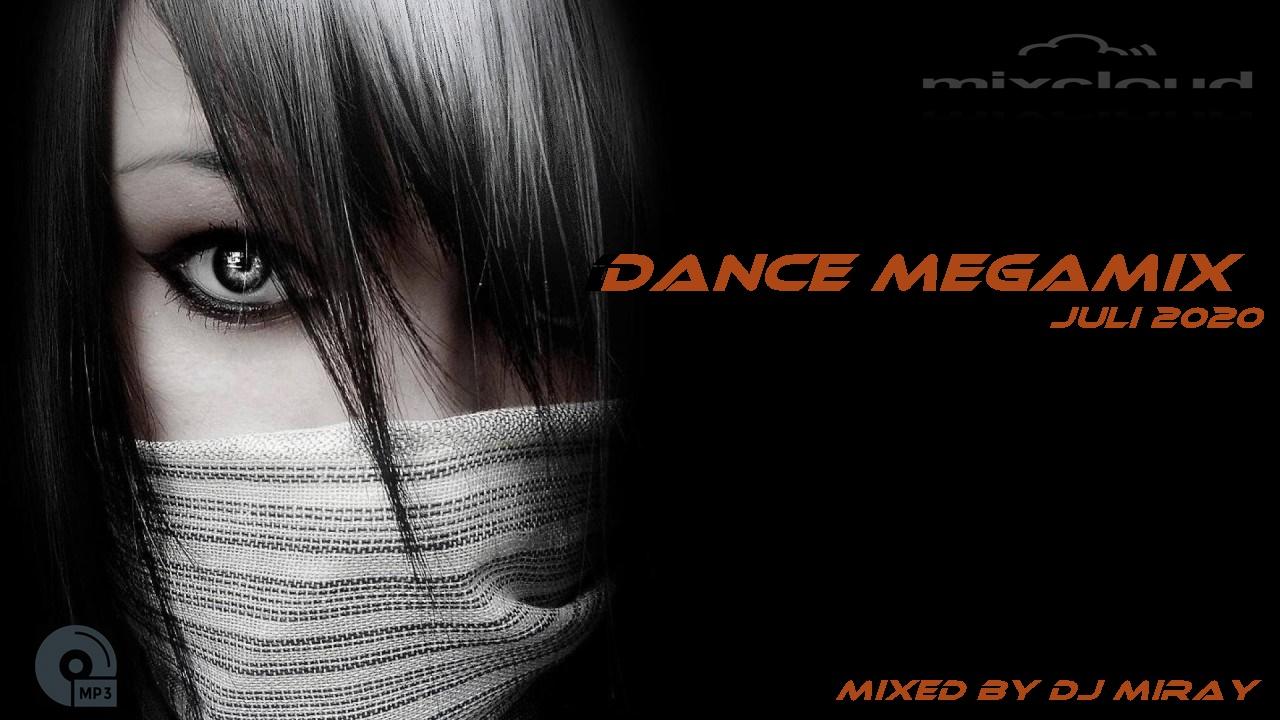Dance Megamix 2020.07