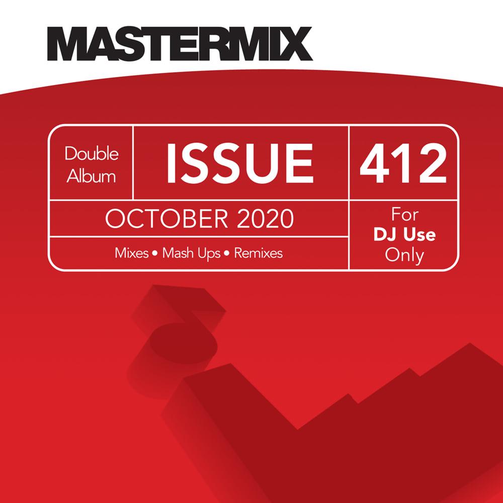 Mastermix Issue 412