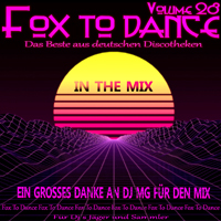 Fox To Dance 28