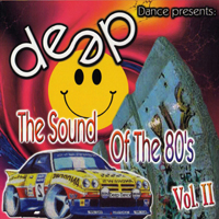 The Sound Of The 80s II