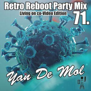 Retro Reboot Party Mix 71