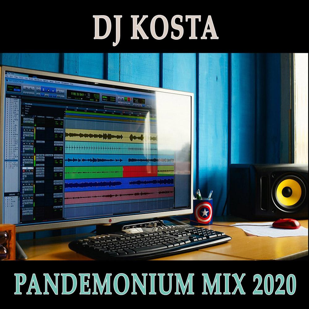 Pandemonium Mix 2020