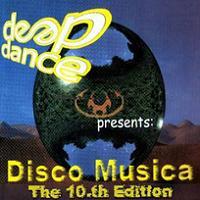 Disco Musica 10