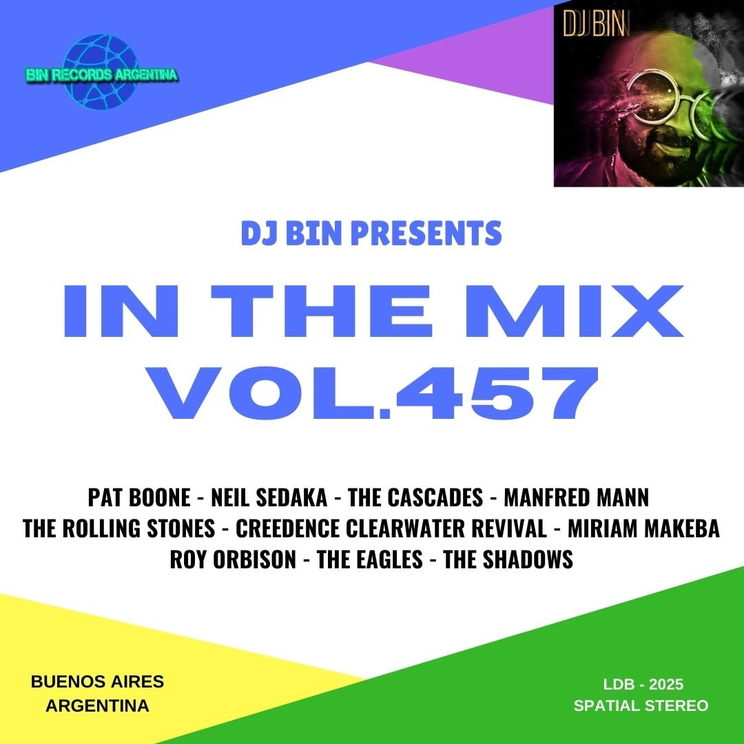 In The Mix 457