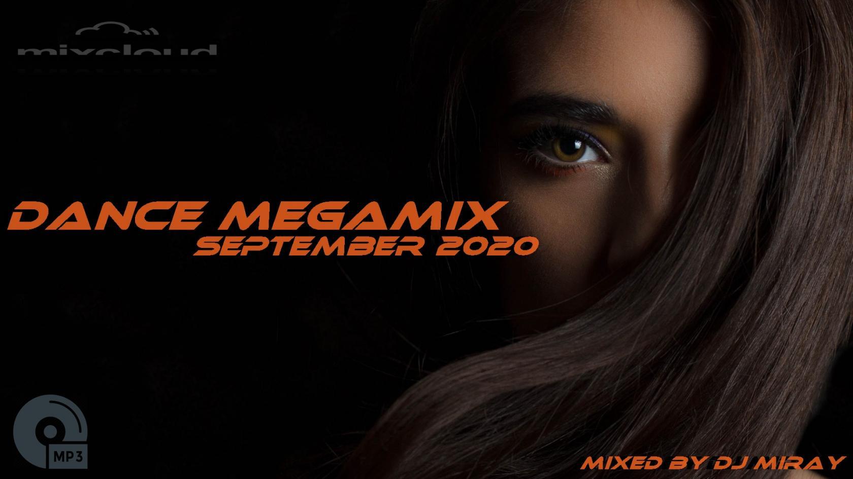 Dance Megamix 2020.09