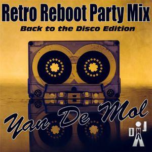 Retro Reboot Party Mix Special Edition