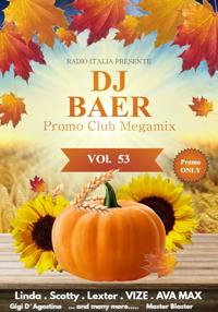 Real Promo Club Megamix #53