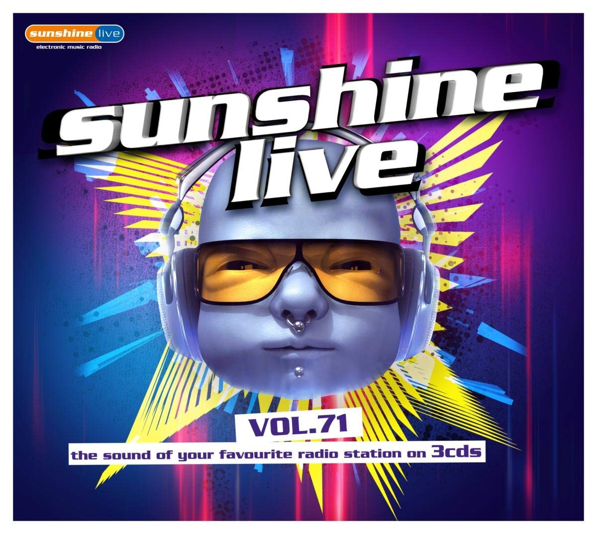 Sunshine Live 71