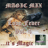 Magic-Mix Love Fever 4
