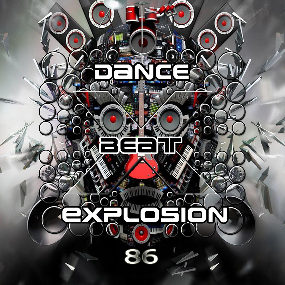 Dance Beat Explosion 86