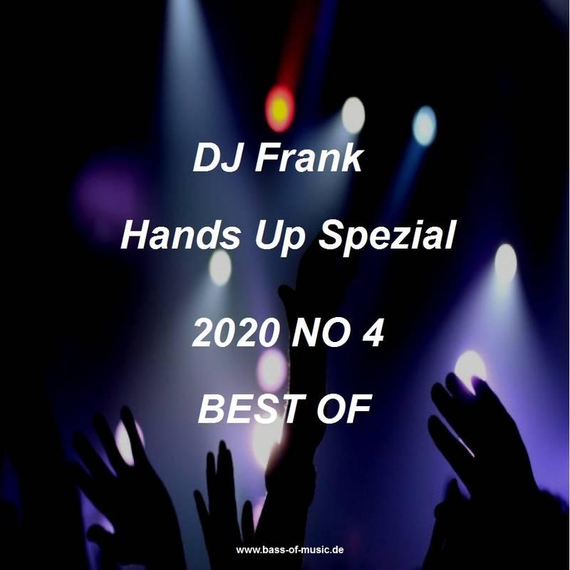 Hands Up Spezial 2020 4