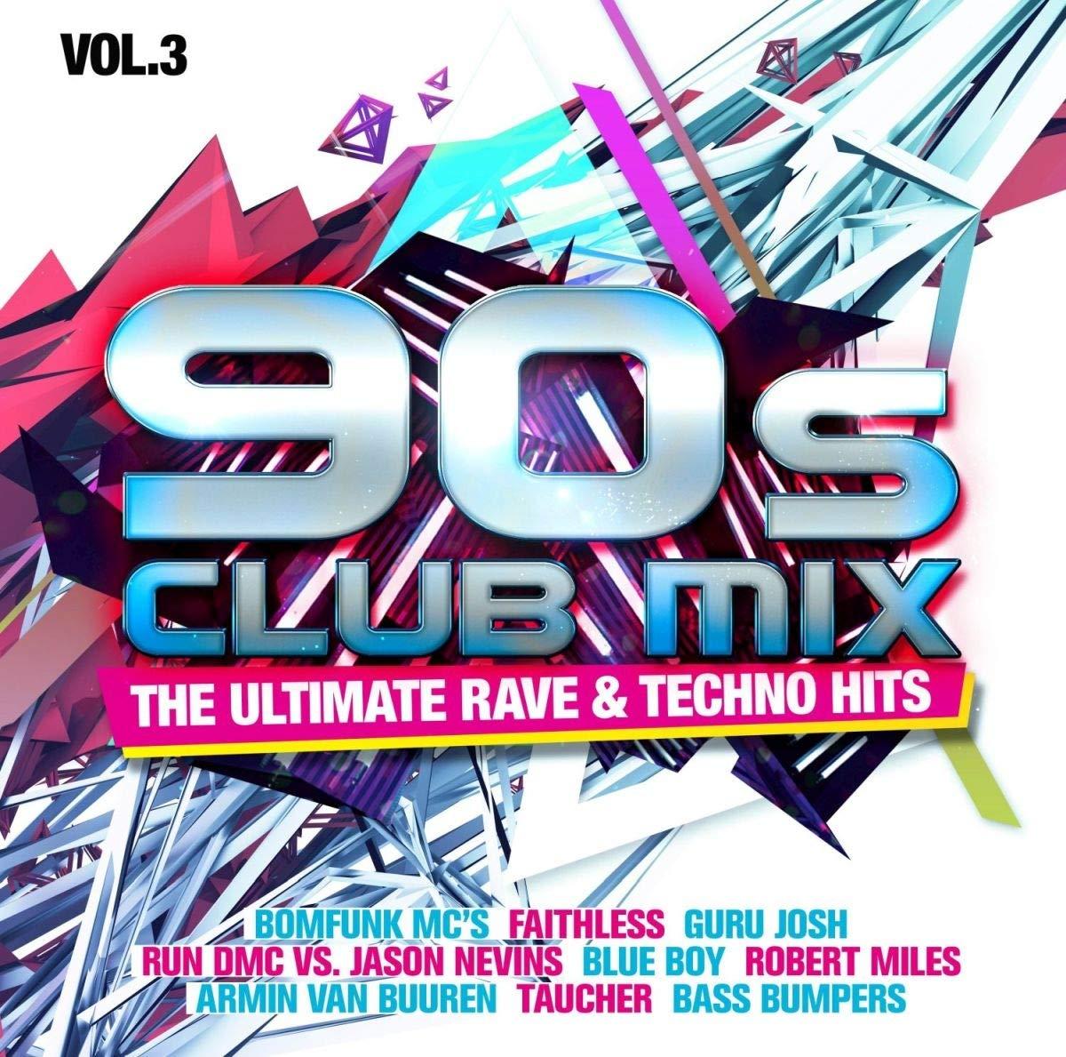 90s Club Mix 3