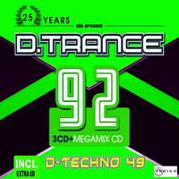 D.Trance 92
