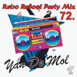 Retro Reboot Party Mix 72