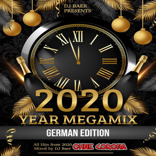 Yearmix 2020 - German Edition