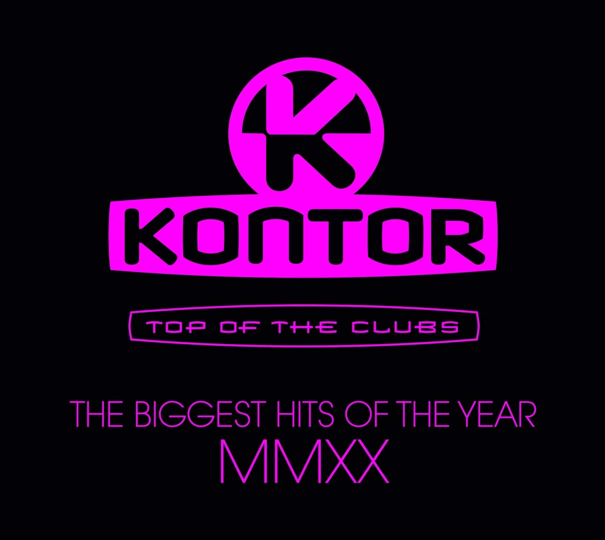 Top Of The Clubs MMXX