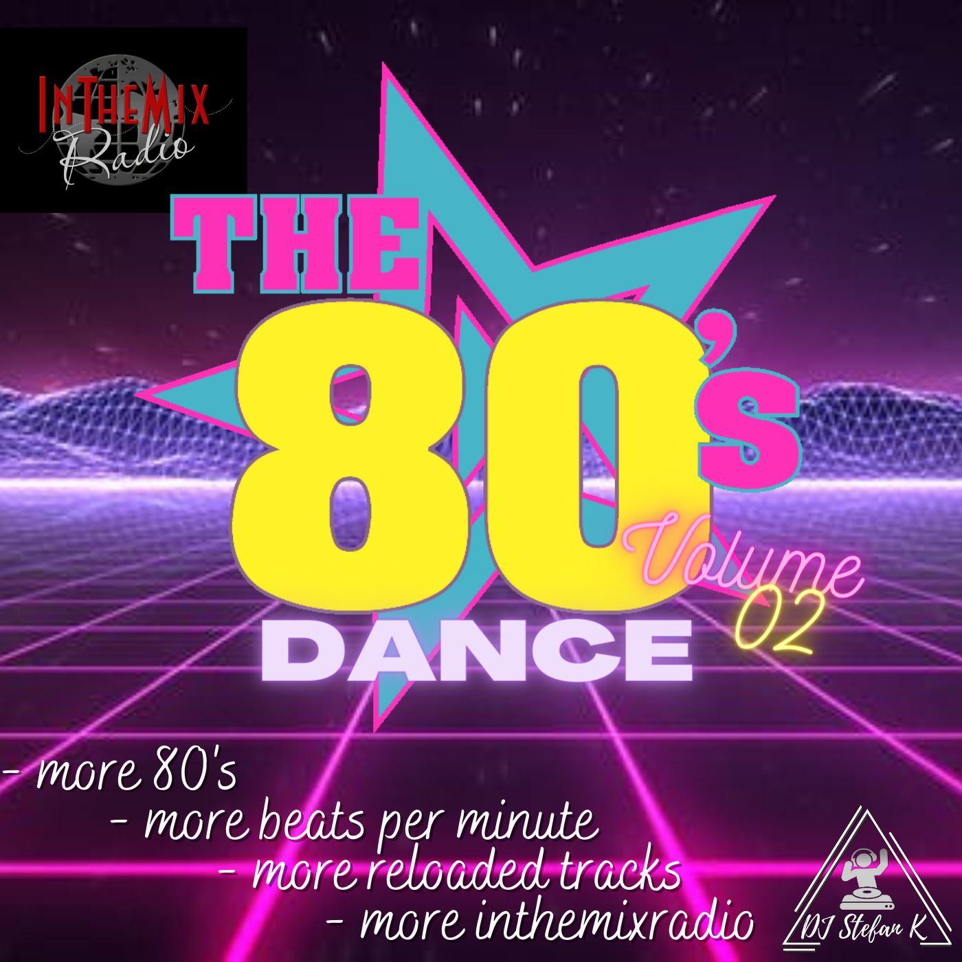 The 80's Dance 2